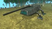 Serindia Mobile Terrain Tank 02