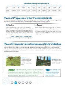 Spore Prima Official Game Guide 38