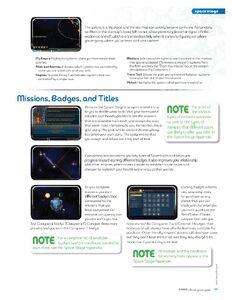 Spore Prima Official Game Guide 183