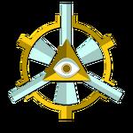 Antiquarian Emblem