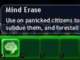 Mind Erase