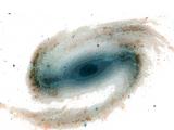 Fiction:Chandras Galaxy
