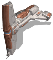 HammerheadCruiser