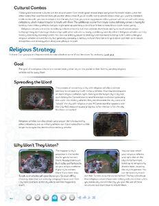 Spore Prima Official Game Guide 168