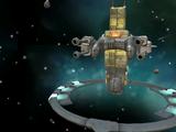 Vehicle:Vengeance-class Frigate
