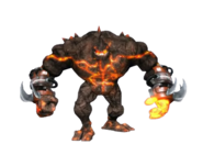 Warrior zrin