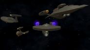 Aurilithiae Order Ships