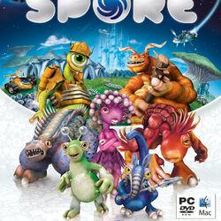 Spore games