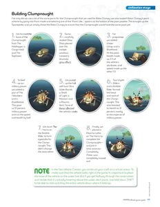 Spore Prima Official Game Guide 141