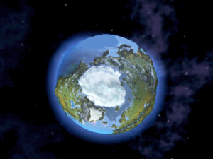 Earth our home