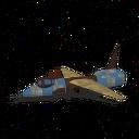 Fregata stellare Munificent