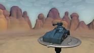 Rambo Serindia Tank