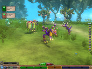 Демо Этап Племя скриншот2