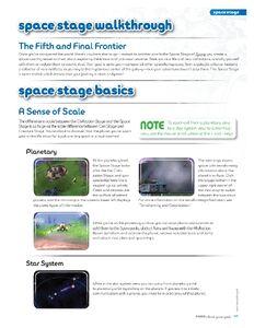 Spore Prima Official Game Guide 181
