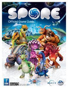 Spore Prima Official Game Guide