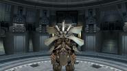 Dinoman82, The ultimate God