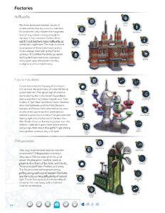Spore Prima Official Game Guide 136