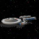 USS EnterpriseA