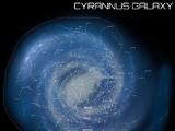 Fiction:Cyrannus Galaxy