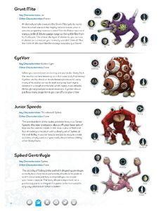 Spore Prima Official Game Guide 34