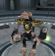 Kapteeni Zekrom