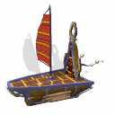 Nave Tartaruga