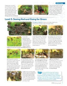 Spore Prima Official Game Guide 119