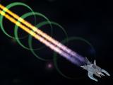 Межпланетный двигатель