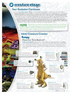 Spore Prima Official Game Guide 26