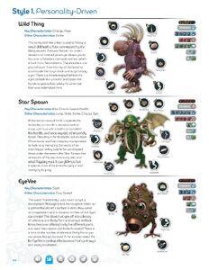 Spore Prima Official Game Guide 82