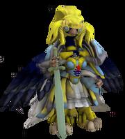 Rayria Mary Ramelzen II(Guard)Large