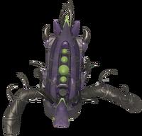 Conqrix Hive