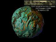 Creating Spherical Worlds