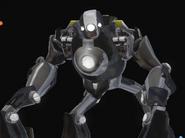 Титан (Ранняя Модель)