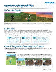 Spore Prima Official Game Guide 40