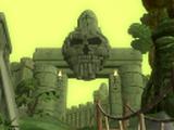 Зловещие руины