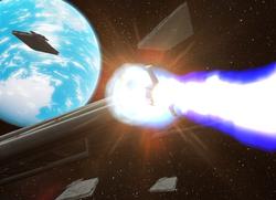SGCW Battle of Nengeredis
