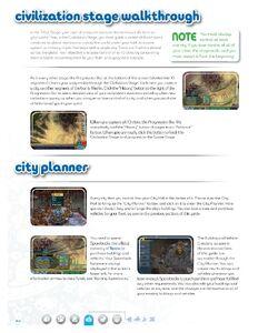 Spore Prima Official Game Guide 156