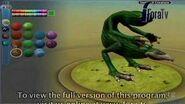 Will Wright and Brian Eno - Spore Creature Demo