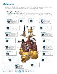 Spore Prima Official Game Guide 126