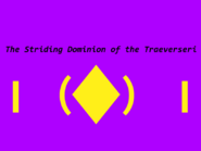 Striding Dominion of the Traeverseri