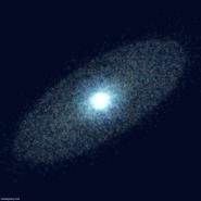 Mummu galaxy