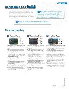 Spore Prima Official Game Guide 103