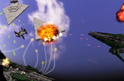 SGCW Battle of Moreuse