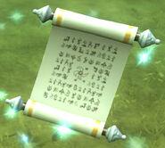 Scroll of harmony vol6