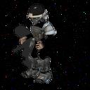 Rambo Basic Trooper