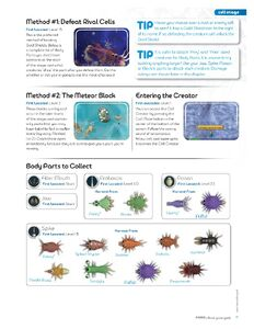 Spore Prima Official Game Guide 18