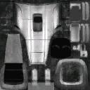 Ракетница diffuse.rw4