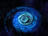 Wormhole Key