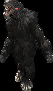 TherianthropyWerewolf